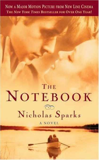 The Notebook by Nicholas Sparks