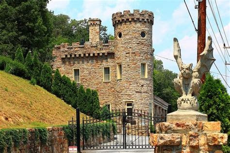 23 best images about The Castle in Berkeley Springs, WV on