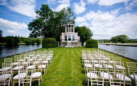 Wedding Venues in Oxfordshire, South East   Temple Island