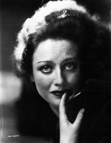 George Hurrell, Joan Crawford, 1930