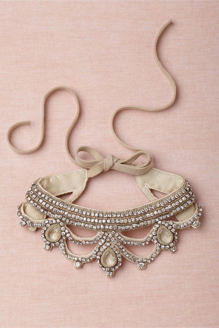 Queen Consort Collar
