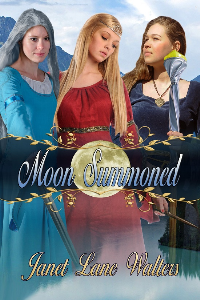 Moon Summoned | eBooks | Romance