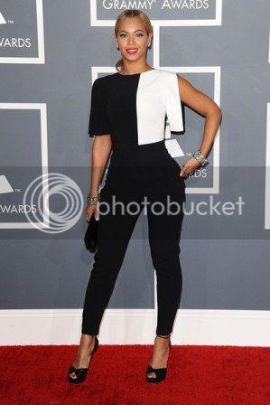 Grammys 2013 Red Carpet Fashion Styles photo Grammys-2013-beyonce_zpsb47dc19a.jpg
