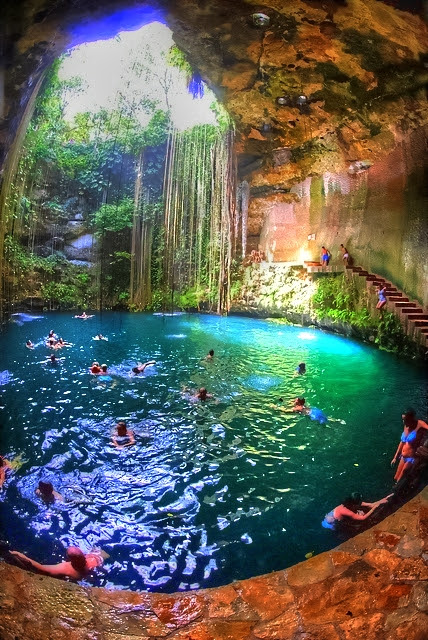 101 Most Beautiful Places You Must Visit Before You Die! – part 4