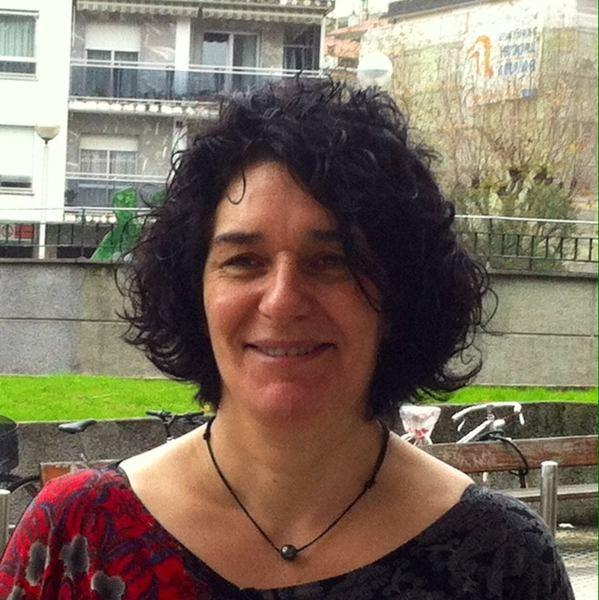 Ana Isabel San Román