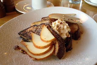 Corners Tavern - French toast