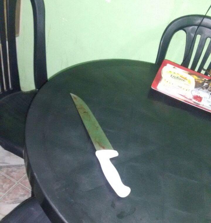 Guarda municipal é assassinado com mais de 40 facadas dentro de casa