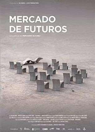 1322162130328 Mercedes Álvarez   Mercado de futuros (2011)