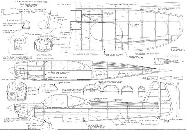How to make balsa wood plane | Sarah sechan