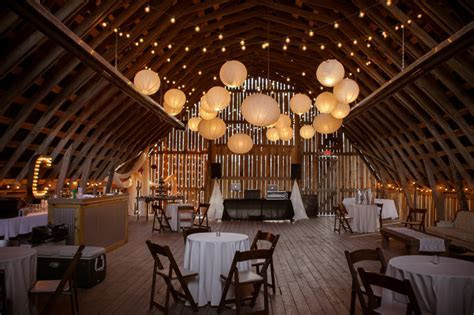 11 Small Wedding Venues in Nashville You'll Totally Love