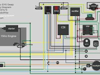 1993 Crown Victoria Stereo Wiring Diagram