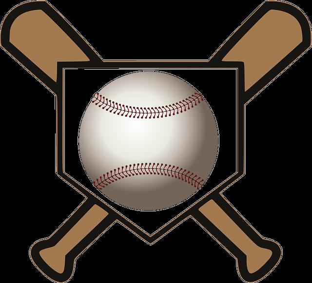 Download Baseball Bats Crossed Png - ClipArt Best