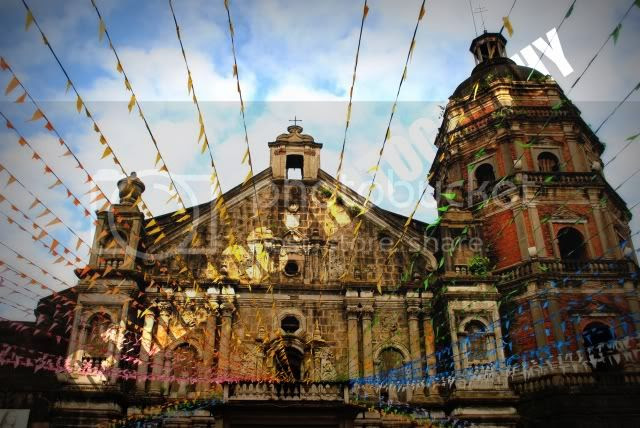 St. Lorenzo Ruiz Minor Basilica