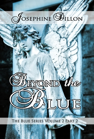 Beyond the Blue: Part 2 (Blue, #2.2)