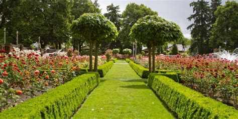 Peninsula Park and Gardens Weddings   Get Prices for