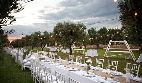 Masseria Don Luigi Wedding Venue Savelletri di Fasano