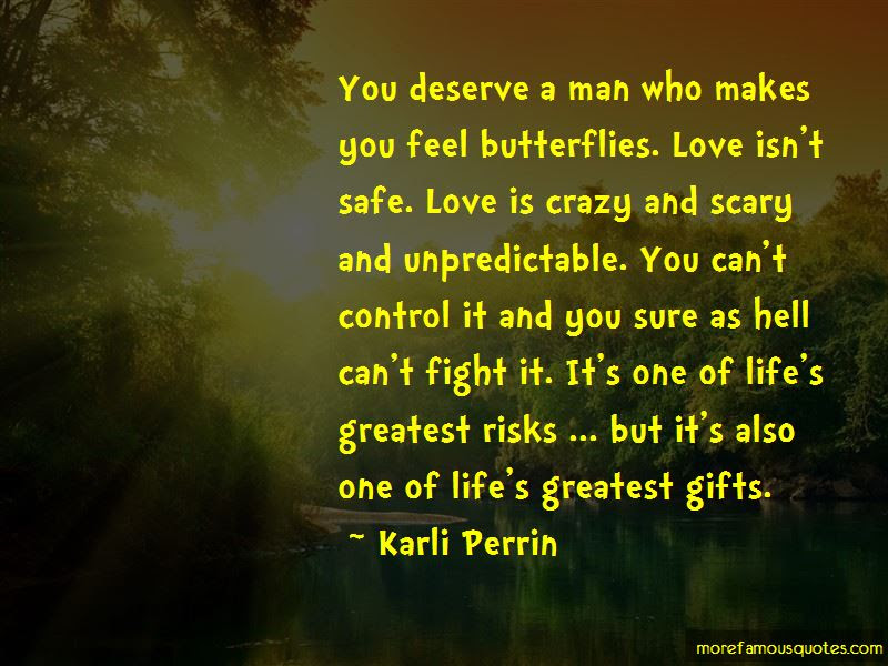 No One Deserve My Love Quotes Top 33 Quotes About No One Deserve My