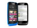 Compare Nokia Lumia 610