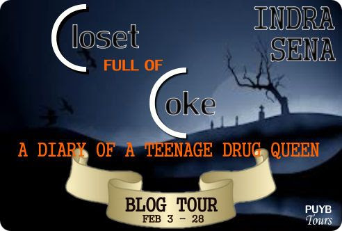 Closet Full of Coke banner