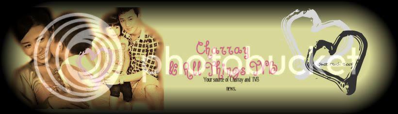 Charray & All Things TVB.