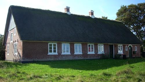 Lene Maries hus by Asplund