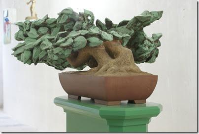 René Odermatt - Han-Kengai-Halbkaskadenform