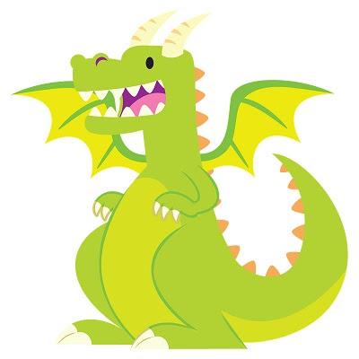スキャルピングドラゴン