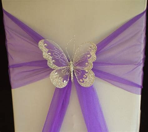 Butterfly Wedding Centerpieces   XL Butterfly Wedding
