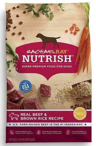 rachael ray dog food reviews recalls ingredients