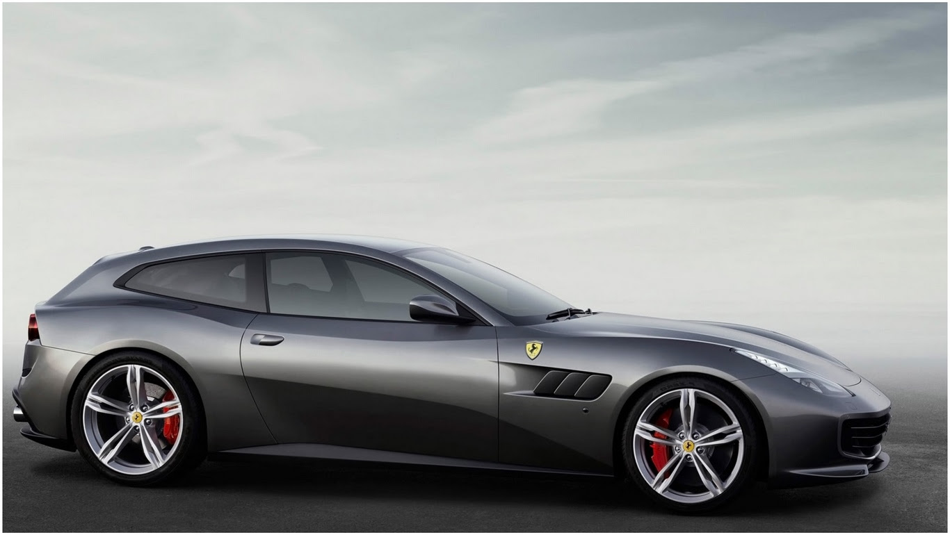 New 2016 Ferrari HD Car Wallpapers | HD Walls
