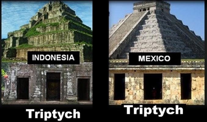 παράλληλα μπορούν και Χμερ θρησκευτικών ναών