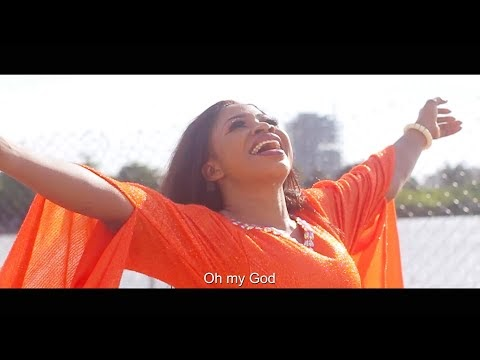Christabel Praise drops another Magnificent song and video