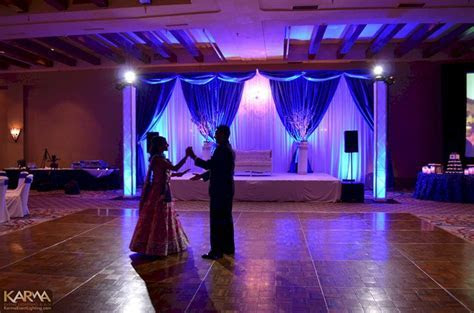 Wedding Dance Floor Lighting ? OOSILE