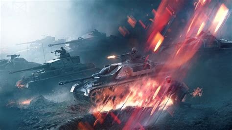 battlefield  chapter  lightning strikes  wallpapers