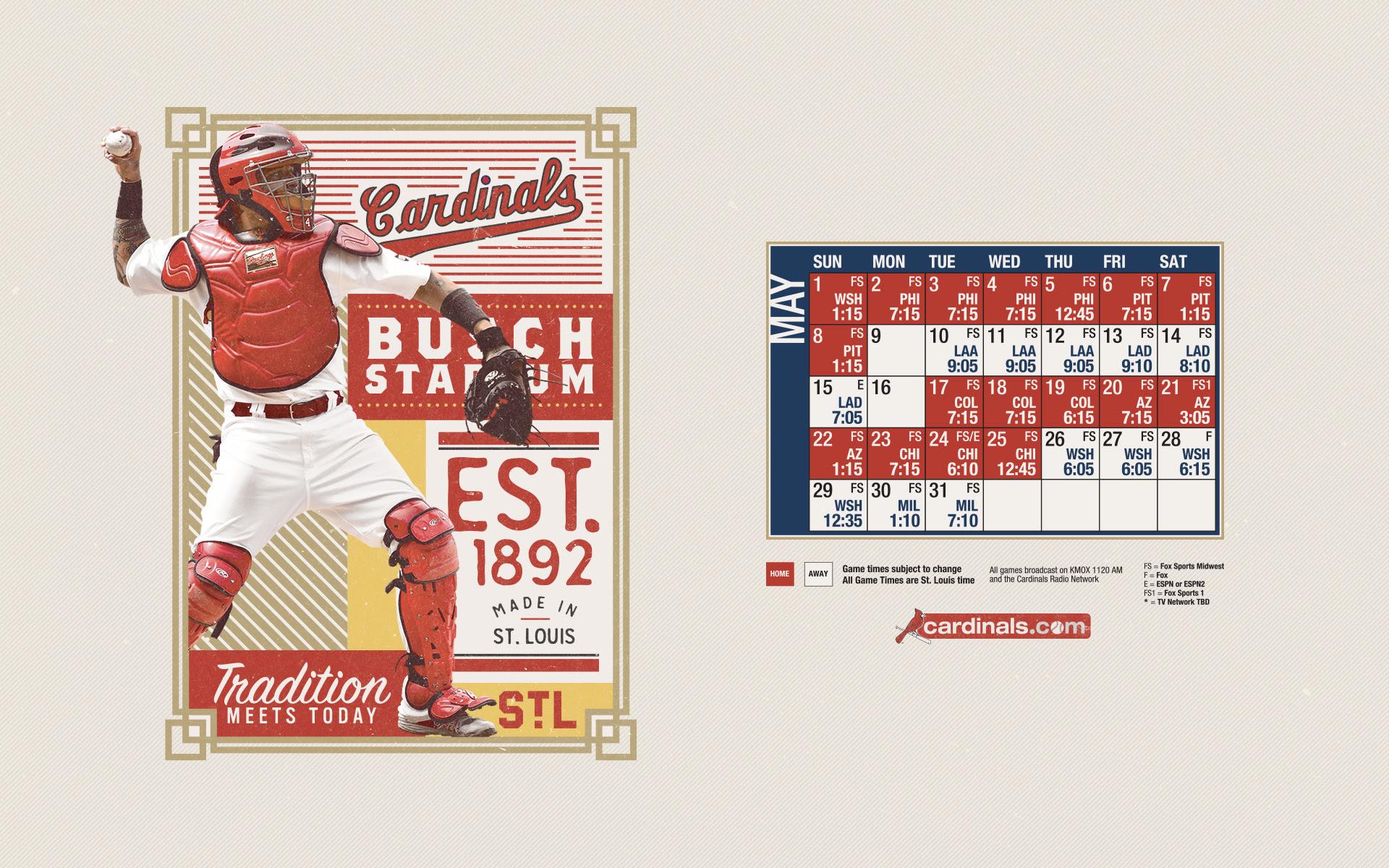 Stl Cardinals Wallpapers Sf Wallpaper