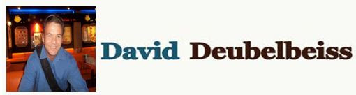 Logo for David Deubelbeiss
