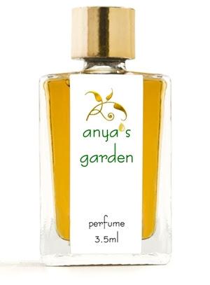 Pan Anya`s Garden Compartilhado