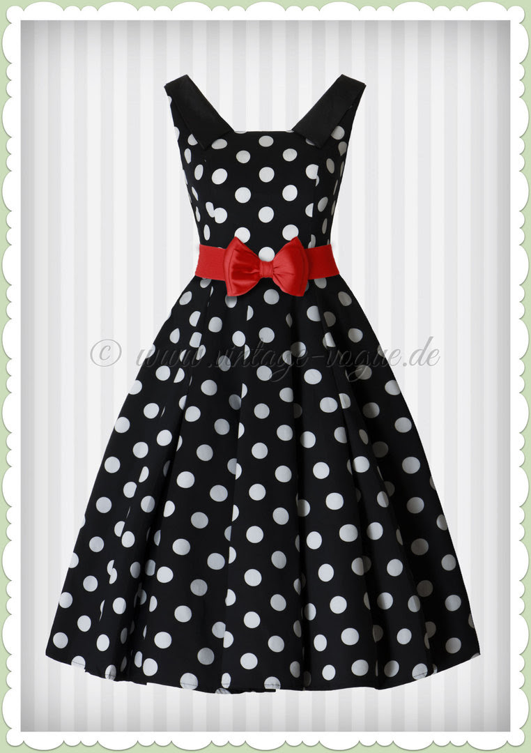 schwarz kleid with gold dots buy 0a2a1 42658