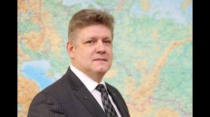Новый полпред президента в СФО Серышев прибыл в Новосибирск