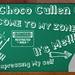 Mr. Choco Cullen Cage wallpaper