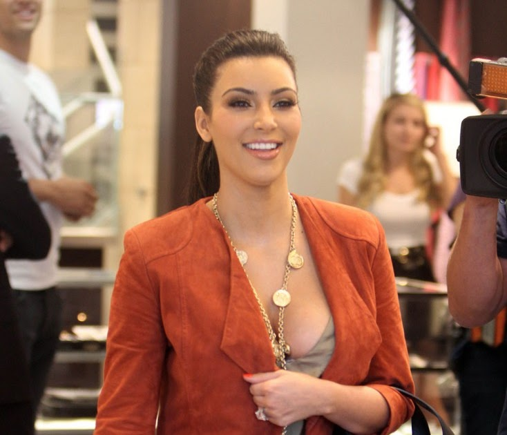 Kim Kardashian Wedding Gift: Ralphcalimo: Kim Kardashian?s Wedding Gift Registry Will