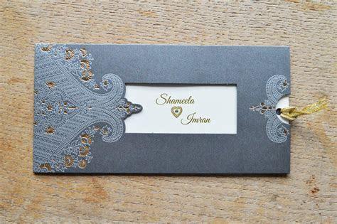 JP480 ? Muslim Wedding Card   Muslim Wedding Cards