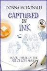 Captured In Ink