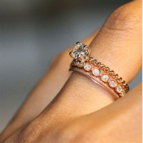 23 best jewelry  mismatched wedding sets images on