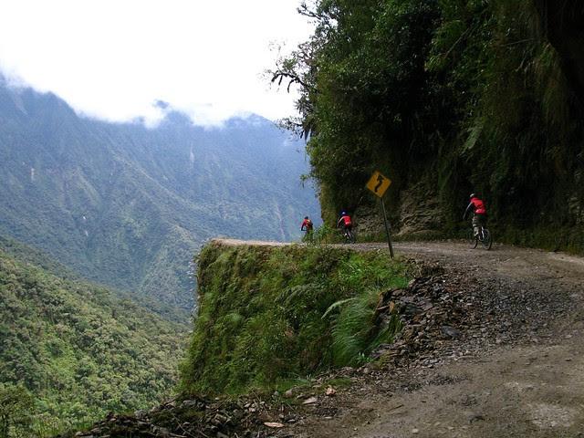 Dødsveien (Bolivia)