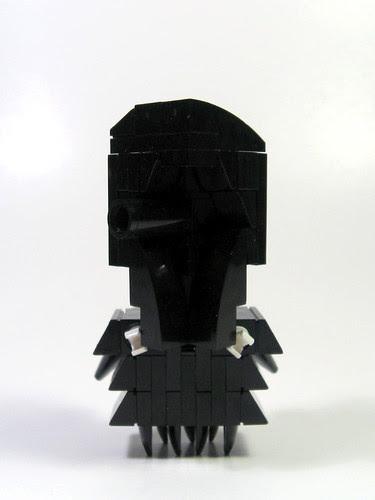 HP: Dementor