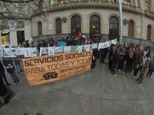 Foto: Foro Público 100%
