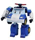 ロボカー ポリー へんしんロボット ポリー
