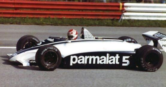 2° Puntata: Stagione 1981 - Brabham Ford BT49C