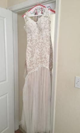 Galina mb3491, $300 Size: 8   New (Un Altered) Wedding Dresses